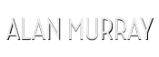 Alan Murray Logo
